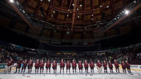 The Vancouver Giants have left the building. What now for the Pacific Coliseum?