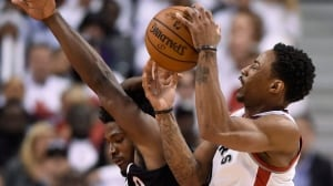 Raptors waste Kyle Lowry's miracle shot and lose to Heat in OT