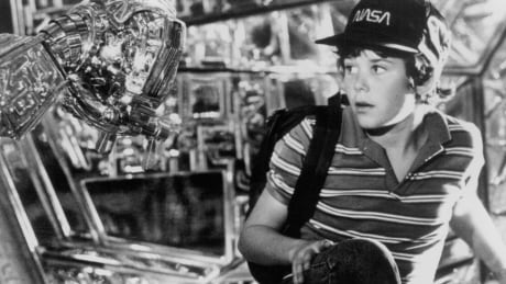 Former child star arrested in connection with Sechelt bank robbery