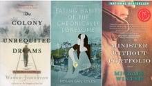 CBC NL Books list
