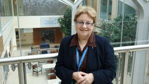Doctor Gail Beck