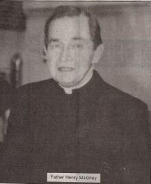 Father Henry Maloney