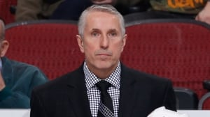 Former Flames coach Bob Hartley caught off guard by apparent philosophical differences