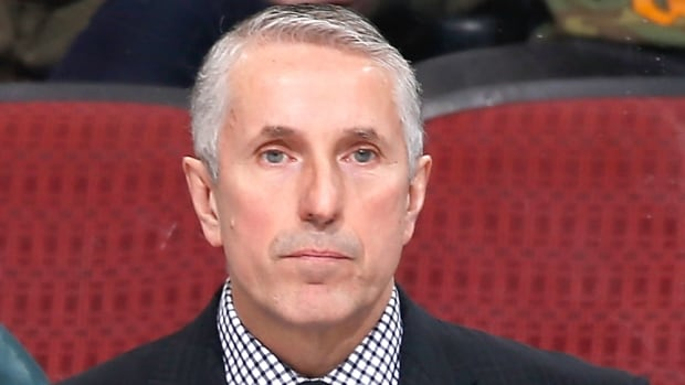 Bob Hartley Net Worth