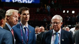 26-year-old John Chayka reportedly to be named Coyotes GM