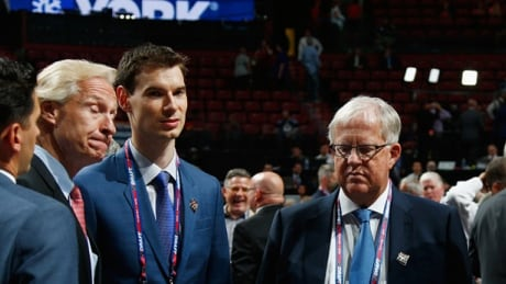 Report: 26-year-old Stats Wiz To Take Coyotes GM Job