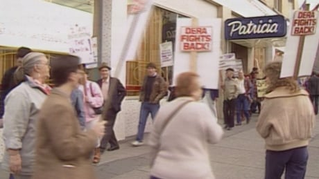 Expo 86 evictions: remembering the fair's dark side