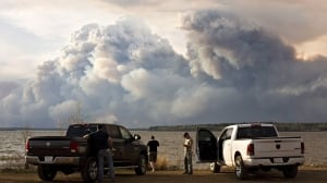Breaking updates on the Fort McMurray wildfire