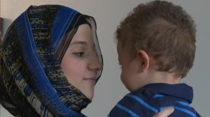 Pregnant mom surprised to find out she's not eligible for Quebec health insurance