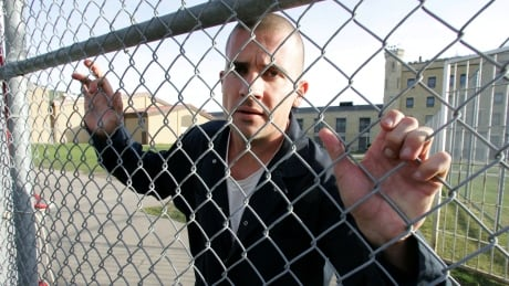 Imprisoned by the rain: Prison Break's Dominic Purcell calls Vancouver a gulag