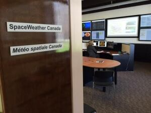 Space Weather Canada