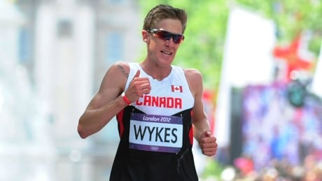 Dylan Wykes sees Rio Olympic hopes dashed by illness