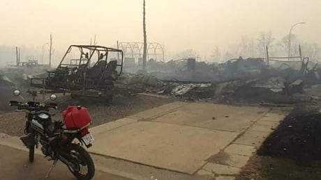 Western leaders express concern over economic impact of wildfires