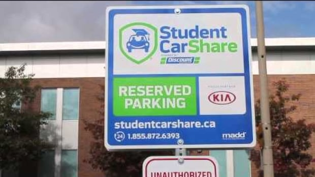 Student Car Rental Ottawa