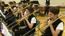 hi-school-band