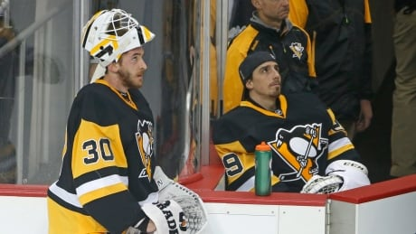 Marc-Andre Fleury Could Start Game 6 For Penguins