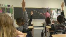 Teacher classroom generic