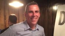 Saint John's new mayor Don Darling
