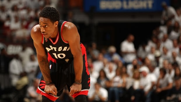 What should the Raptors do with DeMar DeRozan? - CBC ...