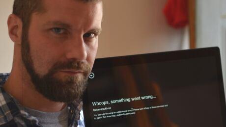 Netflix VPN Myron Groover
