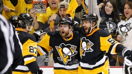 Phil's A Thrill In Pens' OT Win: Kessel The King Of The Castle In Game 6 Win Over Caps