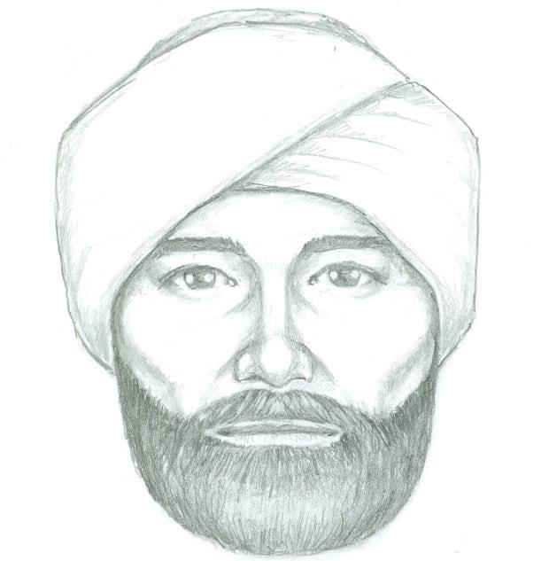 realtor sex assault suspect composite