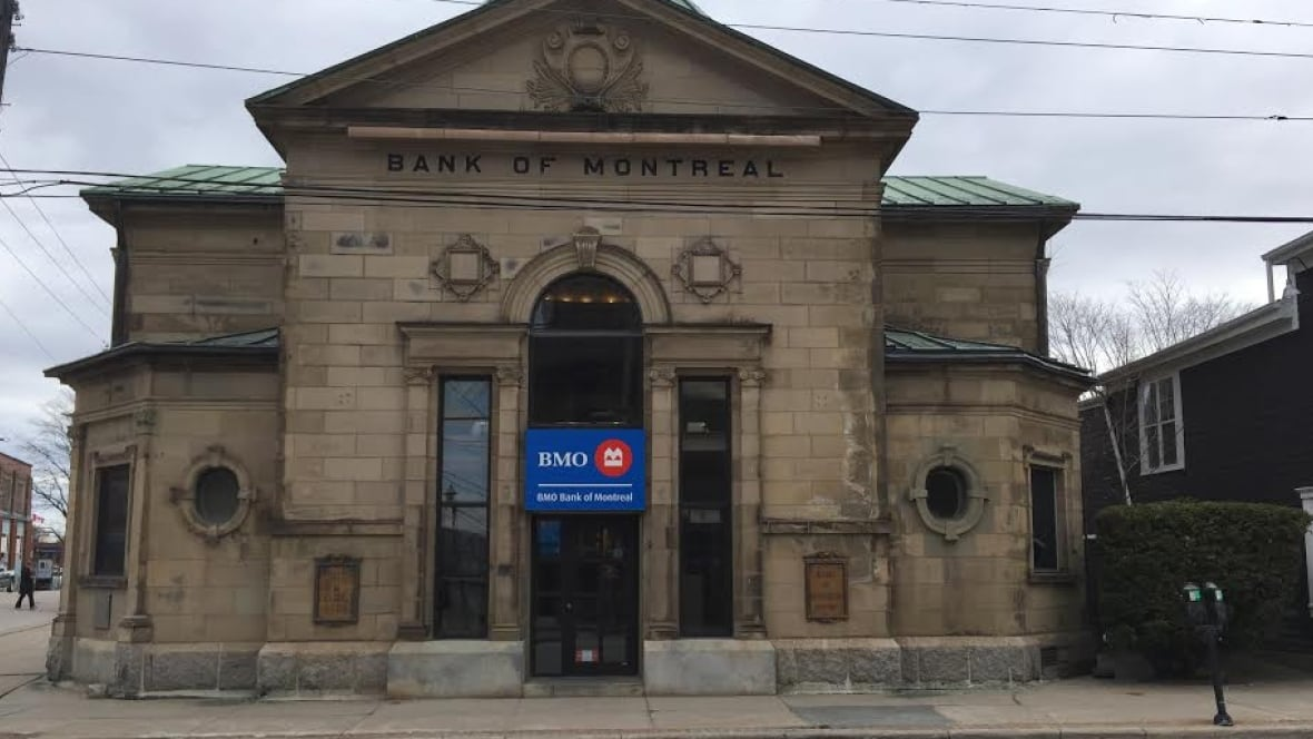 how to close business account bank of montreal