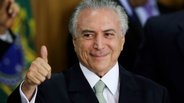 Image result for photos of brazil new president