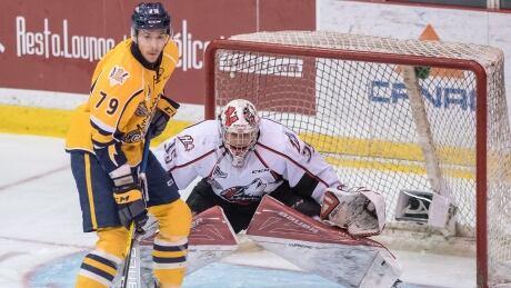 QMJHL: Rouyn-Noranda Wins League, Earns Berth In Memorial Cup