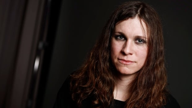 Against Me! frontwoman Laura Jane Grace says defiant performance is a more effective than boycott against North Carolina's hot button