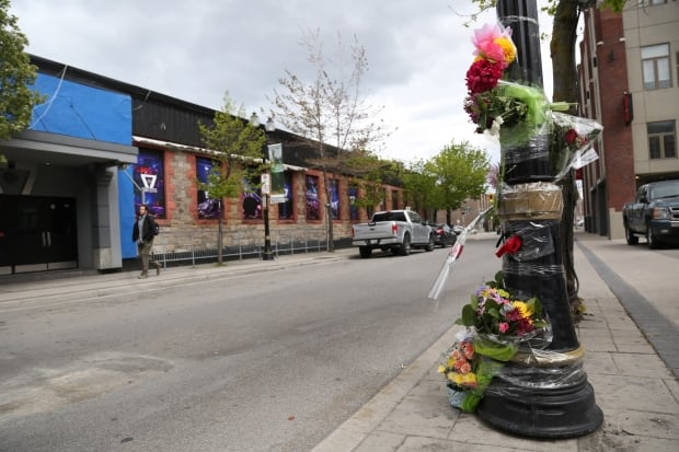 King William Street memorial