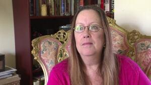 Michelle groulx park petition
