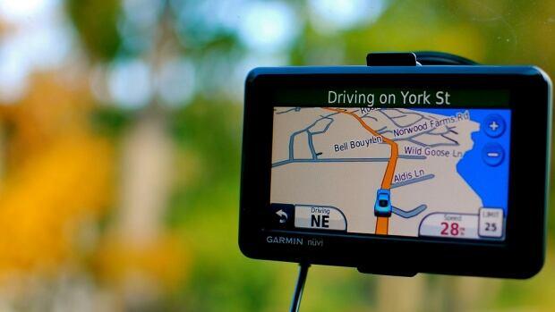 GPS Flickr
