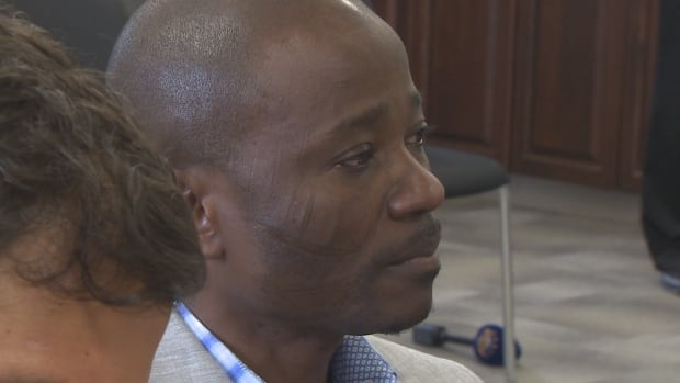 Dr. Adekunle Williams Owolabi was found guilty on four counts of sexual misconduct in St. John's on Monday.