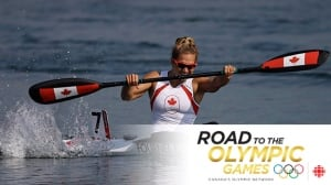 Road to the Olympic Games: World Cup canoe, kayak