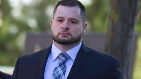 Toronto Forcillo sentencing hearing