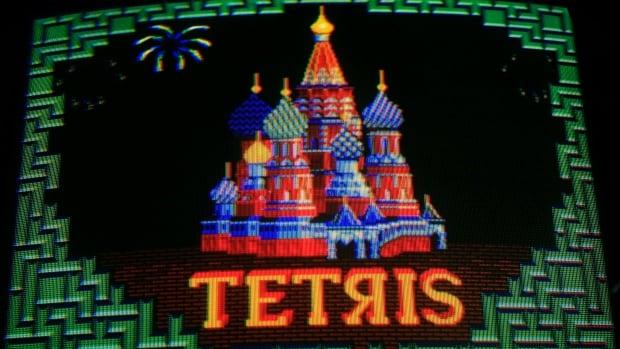 China Film Tetris