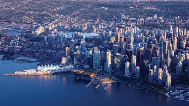 Vancouver Real Estate Prices Lack Of Public Transit Hinder City Report Says British Columbia