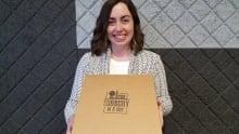 Emily Gillespie, Sudbury-in-a-box