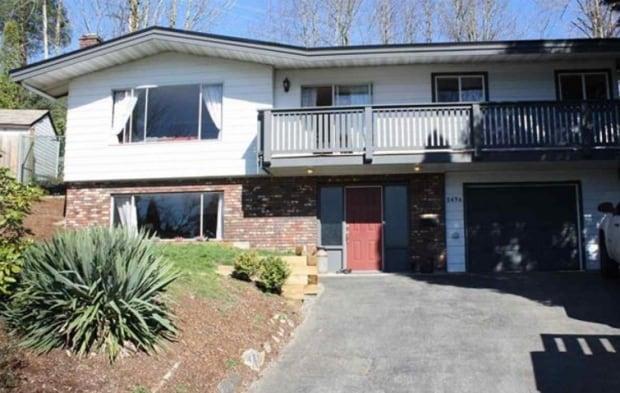 Abbotsford House $508K