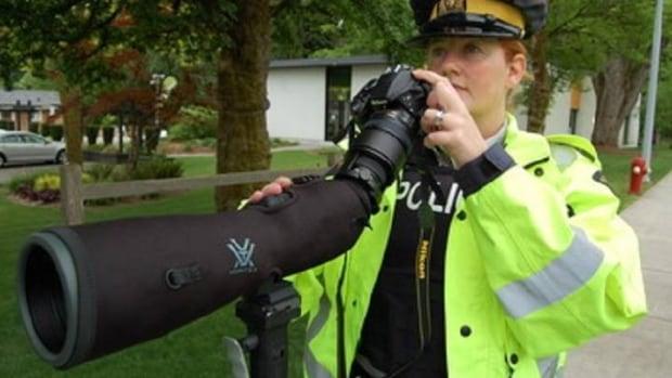 Canadá: Policia utiliza una super-cámara para dete...