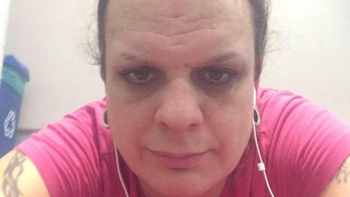 from Titan transgender in kelowna