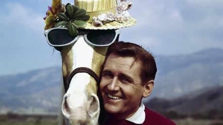 Alan Young, star of 1960s sitcom Mr. Ed, dies at 96