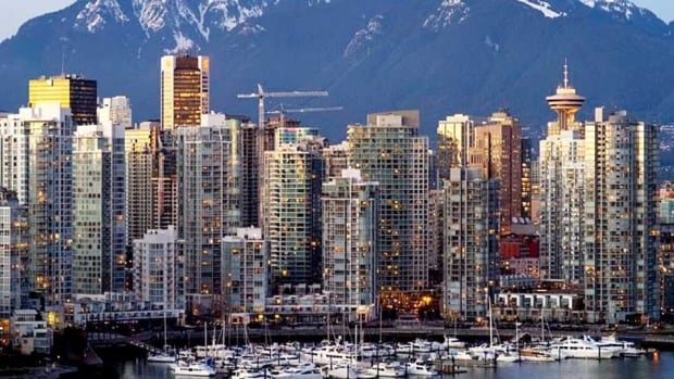 Vancouver To Eliminate New Greenhouse Gas Building