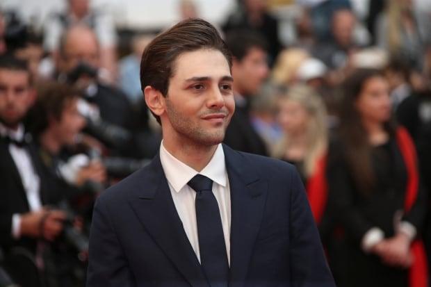 France Cannes Awards Red Carpet