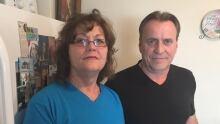 Deborah and Rodney Newton