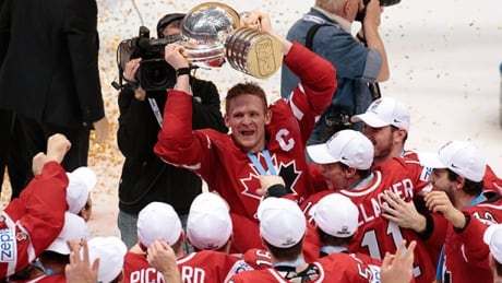 Worlds: Latest World Title Shows Why Canada Still Rules Hockey