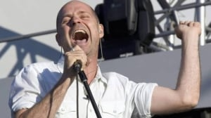 Gord Downie, Tragically Hip singer, has brain cancer