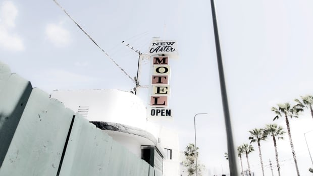 New Aster Motel