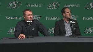 Saskatchewan Roughriders ready for training camp in Saskatoon